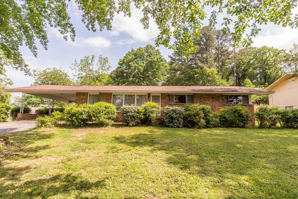 4701 Maywood Ln, Chattanooga, TN 37416