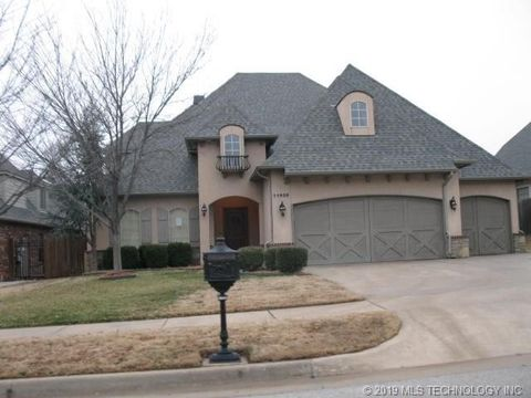 Photo of 11924 S 92nd East Ave, Bixby, OK 74008