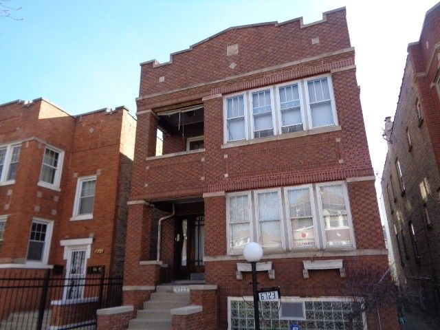 6723 S Maplewood Ave, Chicago, IL 60629