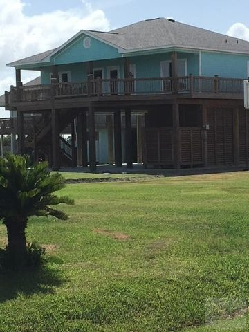 Photo of 3092 Diane St, Crystal Beach, TX 77650