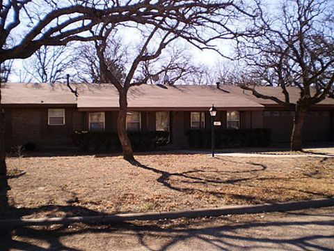 Photo of 2417 Malivar Rd, Clyde, TX 79510