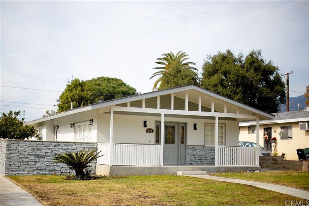535 Hacienda Dr, Monrovia, CA 91016