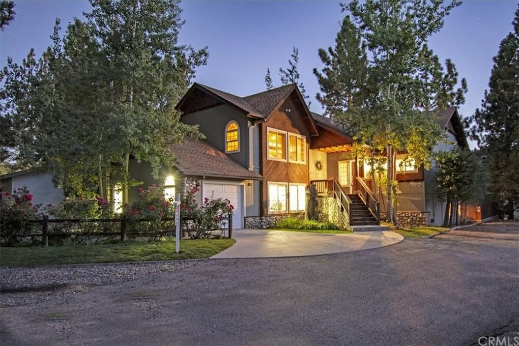 38801 Waterview Dr, Big Bear, CA 92315