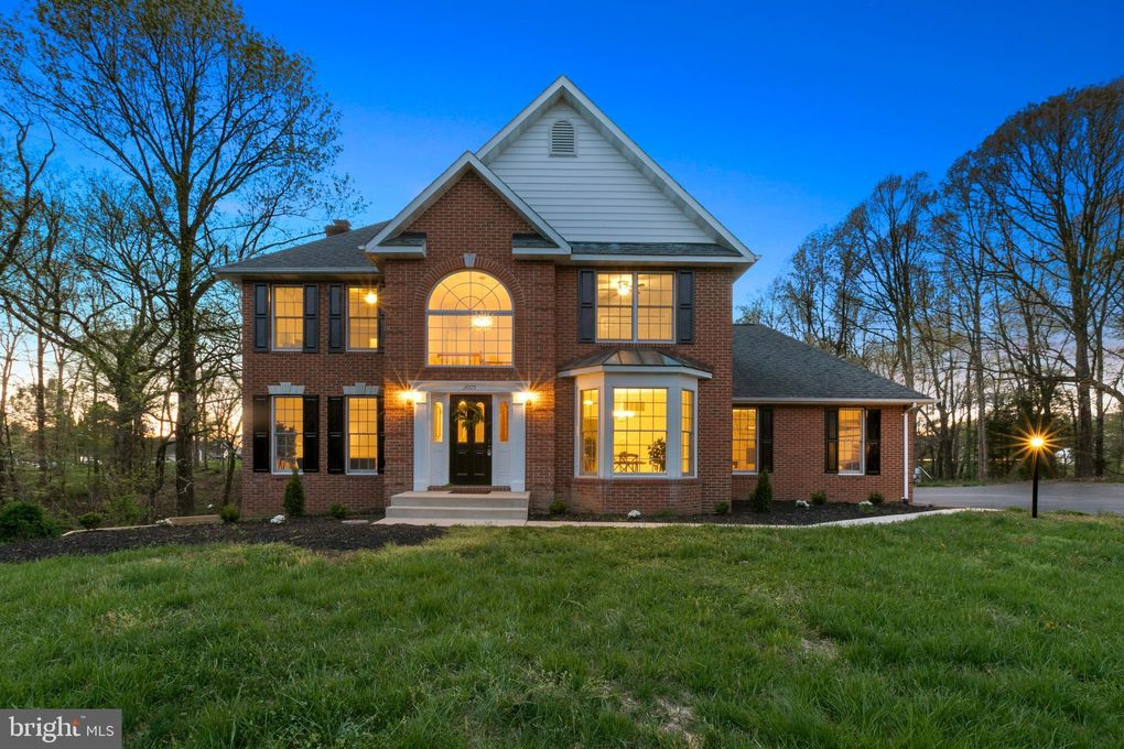 3005 Whispering Dr Prince Frederick, MD 20678