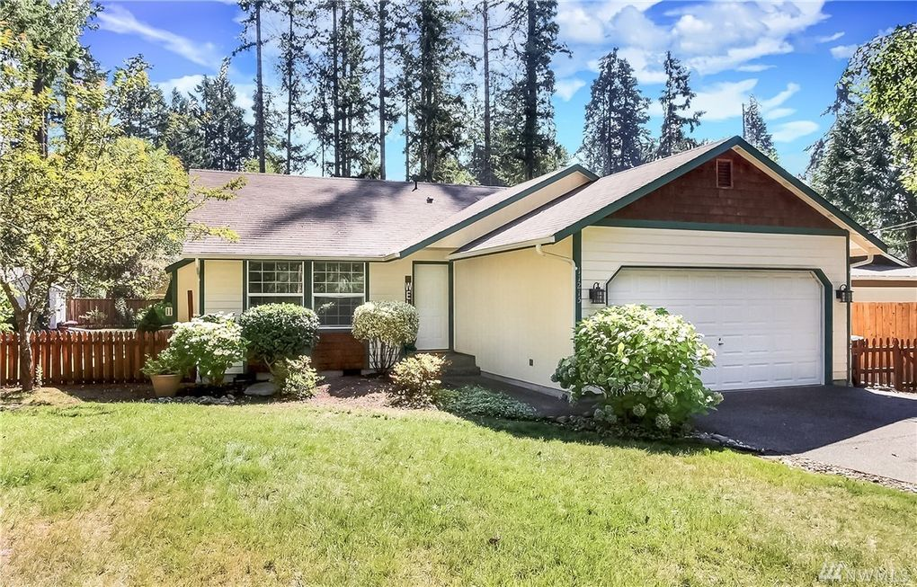 11215 149th Ave Nw, Gig Harbor, WA 98329