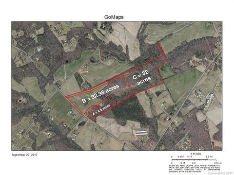 Monroe NC Land For Sale Real Estate Realtorcom - Map of the us 601 south below monroe nc