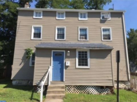 7 Front St, Upland, PA 19015