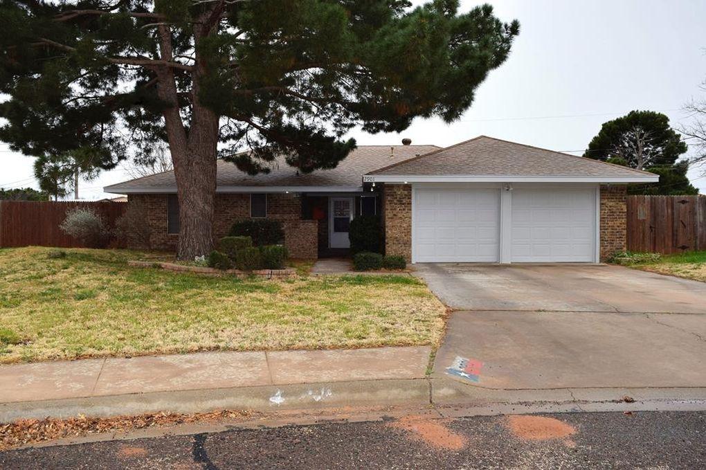 2901 Phillip Pl, Midland, TX 79707