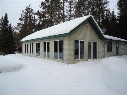 7805 W Sturgeon Forest Rd, Side Lake, MN 55781