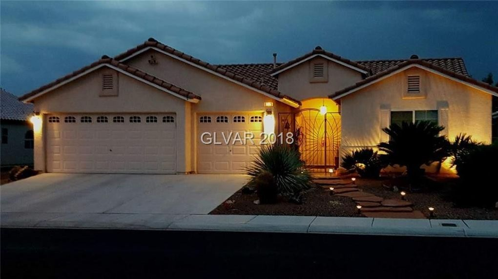 6225 Amory St, North Las Vegas, NV 89081