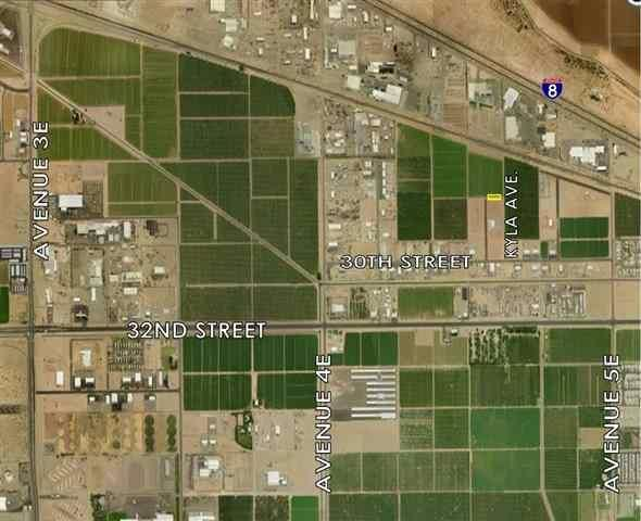 Street Map Of Yuma Arizona.2924 S Kyla Ave Yuma Az 85365 Realtor Com