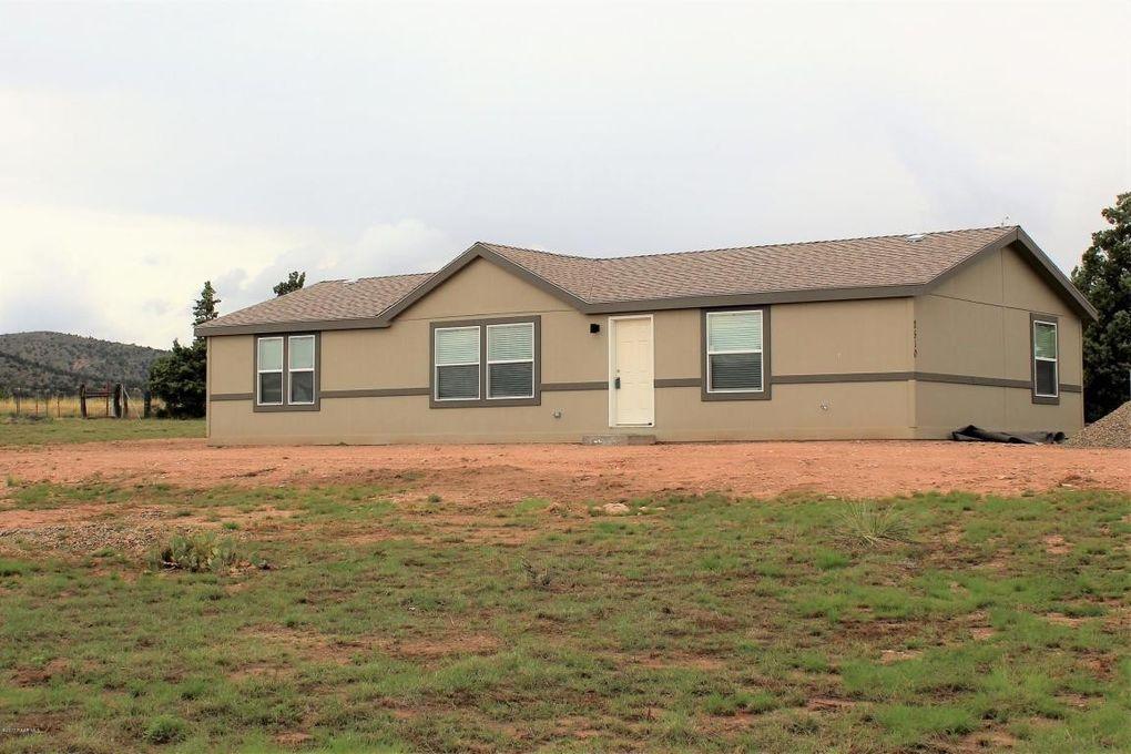 2510 N Hohokam Dr, Chino Valley, AZ 86323
