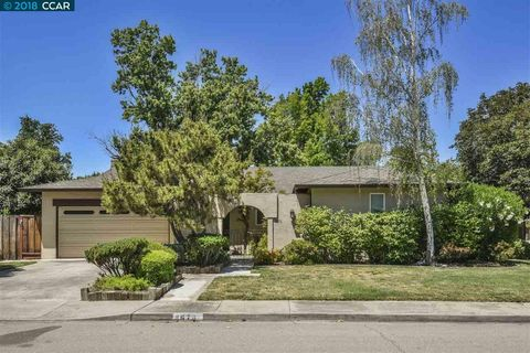 3676 Citrus Ave, Walnut Creek, CA 94598