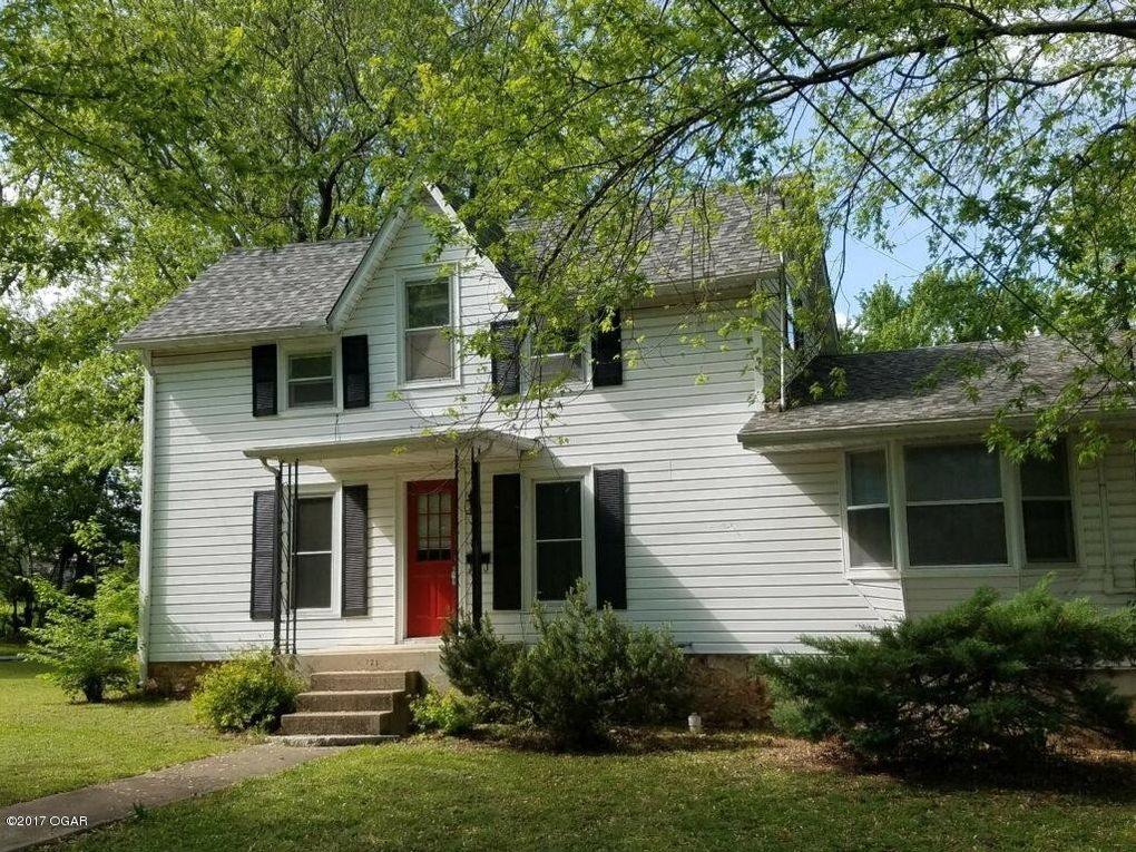 Carthage Missouri Rental Property