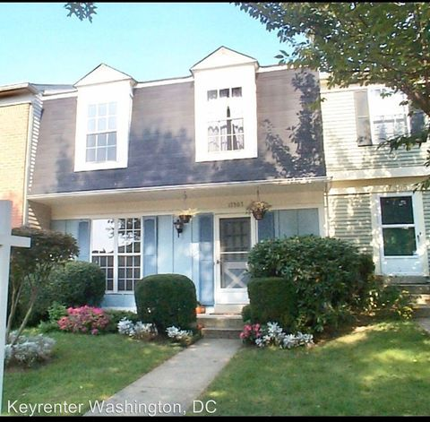 Photo of 17507 Gallagher Way, Olney, MD 20832