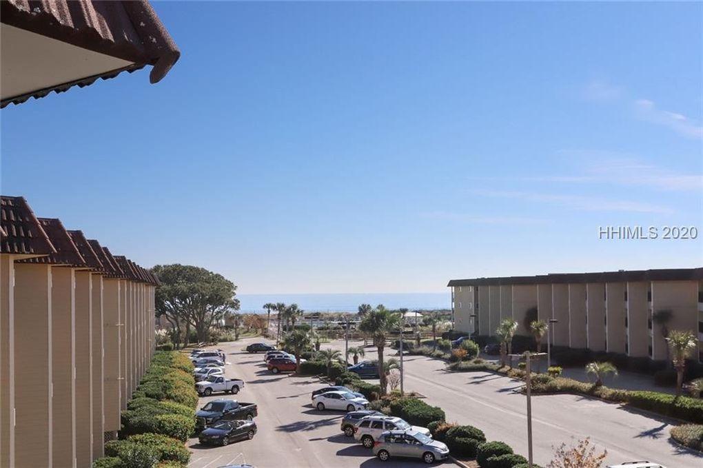 40 Folly Field Rd Apt C352 Hilton Head Island, SC 29928