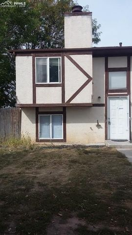 Photo of 1001 Grinde Dr, Fountain, CO 80817