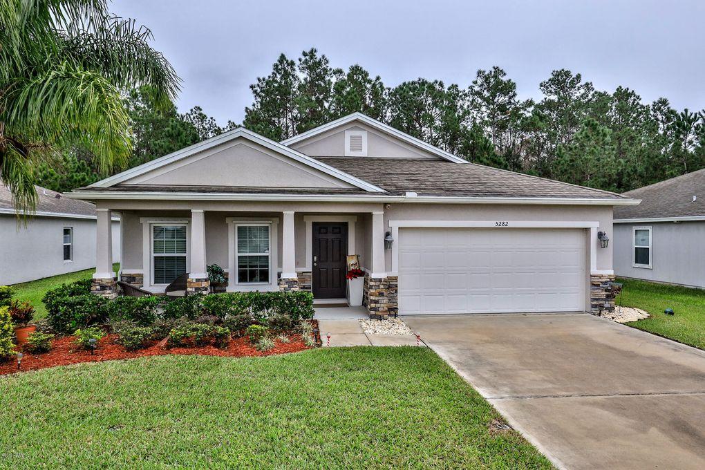 5282 Plantation Home Way Port Orange, FL 32128