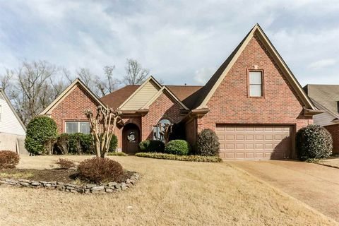 4492 Greencedar Ln, Bartlett, TN 38135