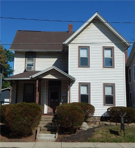 234 Spring St, Wooster, OH 44691