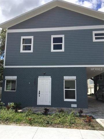 2203 Davis St, Tampa, FL 33605