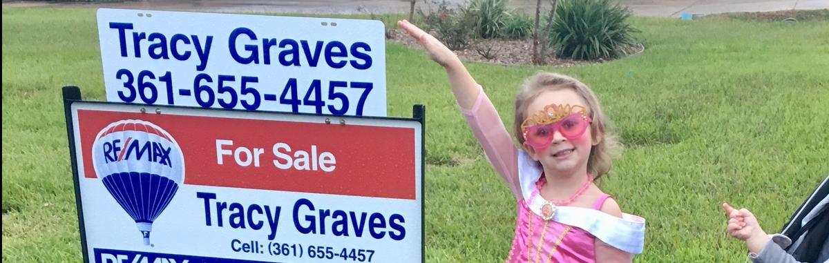 Tracy Graves - Victoria, TX Real Estate Agent - realtor com®