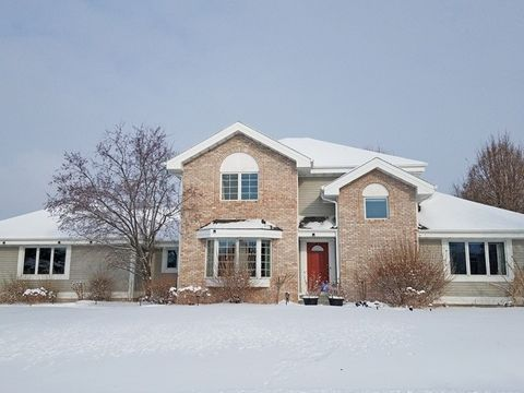 1223 Fairview Dr, Marshfield, WI 54449