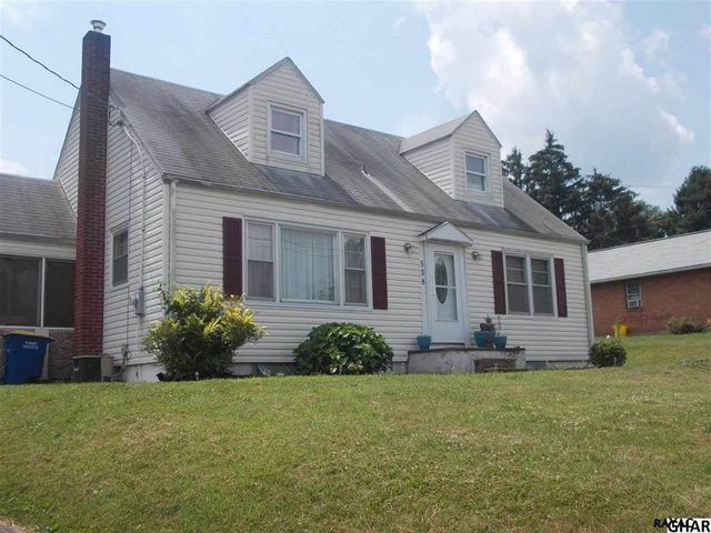 538 fishing creek rd lewisberry pa 17339 home for sale and real estate listing