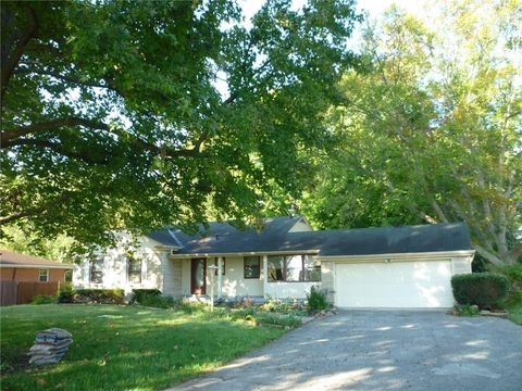 Photo of 4008 Moller Rd, Indianapolis, IN 46254