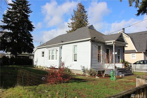 5422 S Birmingham St, Tacoma, WA 98409
