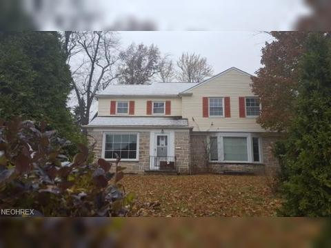 Shaker Heights, OH 44122