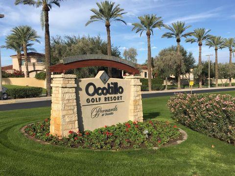 the island at ocotillo chandler az land for sale real estate