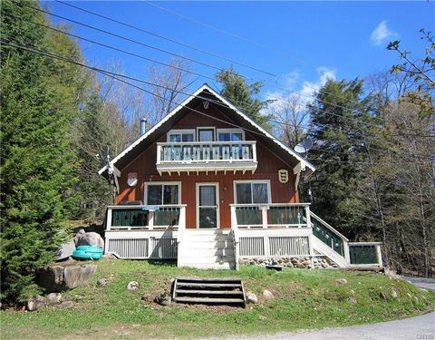 Photo of 152 Minnowbrook Ln, Old Forge, NY 13420