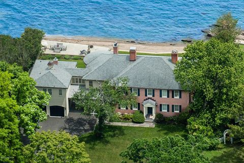 6 Lighthouse Ln, Old Greenwich, CT 06870
