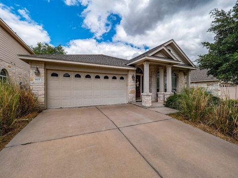 Photo of 1815 Sand Creek Rd, Cedar Park, TX 78613