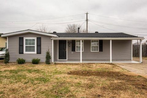 2741 W 6th St, Owensboro, KY 42301