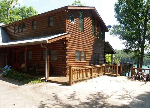 313 Horse Point Dr, Blue Ridge, GA 30513