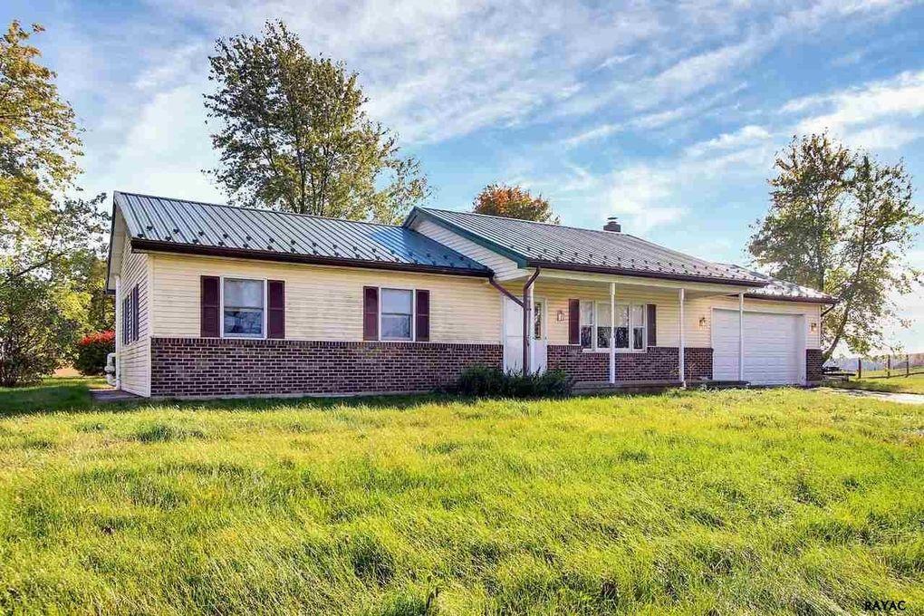 Stewartstown Pa Property Tax