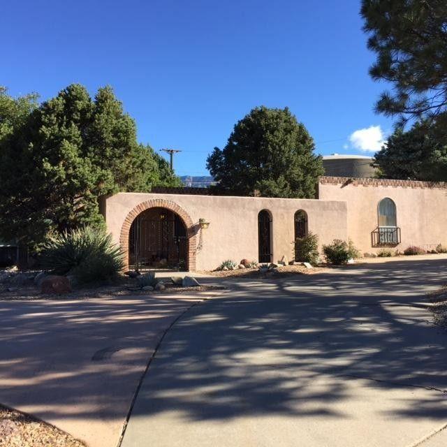 12925 Blackstone Rd Ne, Albuquerque, NM 87111