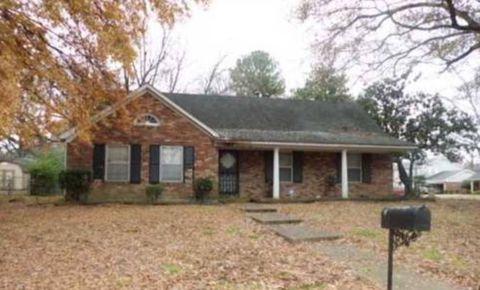Photo of 1879 Nellie Rd, Memphis, TN 38116