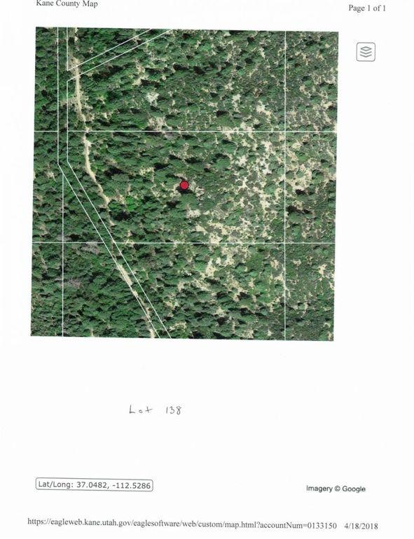 Sky Hvn Duck Creek Village Ut 84762 Land For Sale And Real