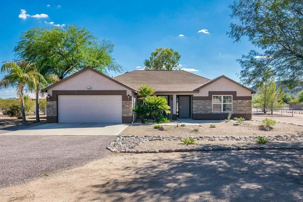 1419 W Joy Ranch Rd, Phoenix, AZ 85086