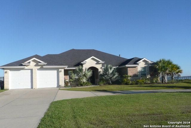 139 sunrise dr rockport tx 78382 home for sale real for Rockport texas real estate waterfront