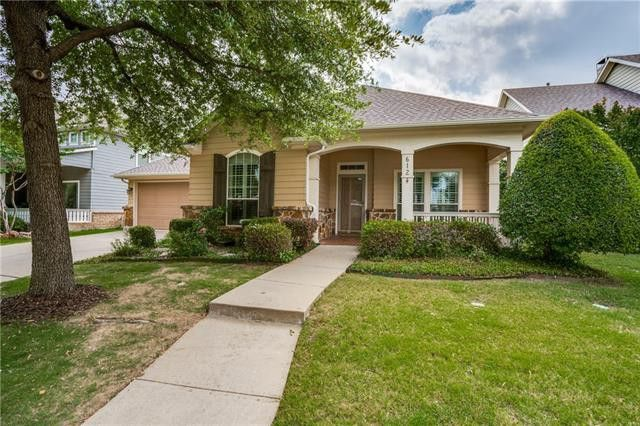 612 Mayberry Dr, McKinney, TX 75071