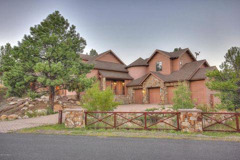 3404 S Clubhouse Cir, Flagstaff, AZ 86005