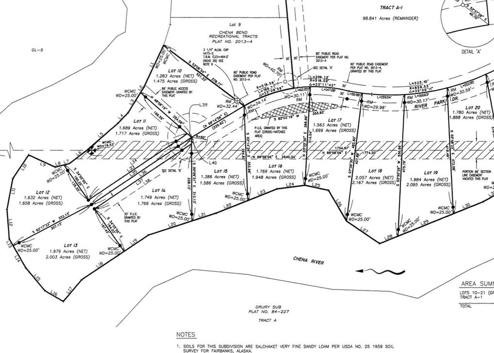 Nhn River Park Dr Unit 18, North Pole, AK 99705 - Land For Sale and ...