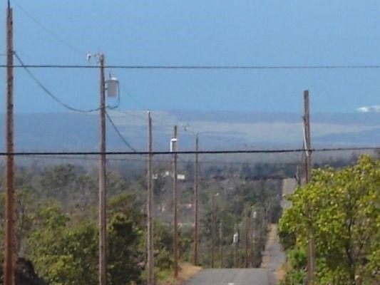 Trade Wind Blvd, Ocean View, HI 96737