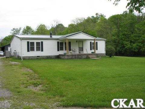 255 Stratton Rd, Salvisa, KY 40372