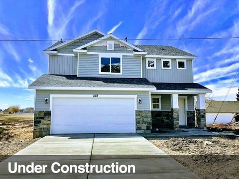 Photo of 1185 N 500 W, Brigham City, UT 84302