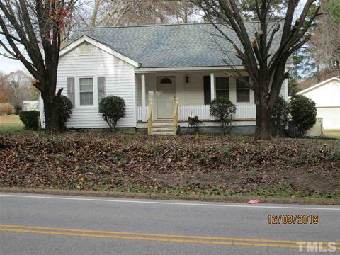 Photo of 140 Oine Rd, Norlina, NC 27563